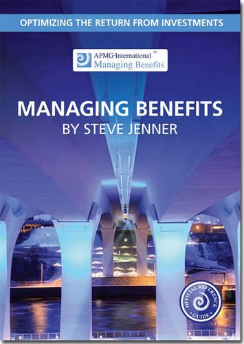 9780117081109: Managing benefits: optimizing the return from investments
