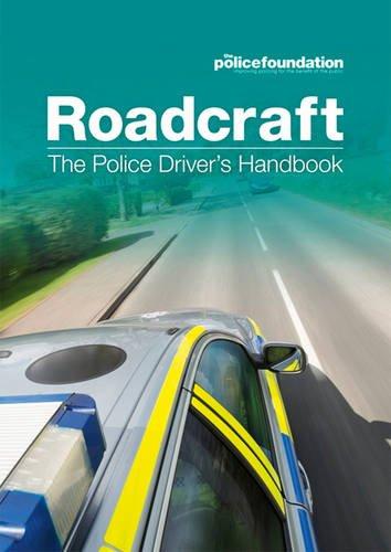 9780117081871: Roadcraft: The Police Driver's Handbook