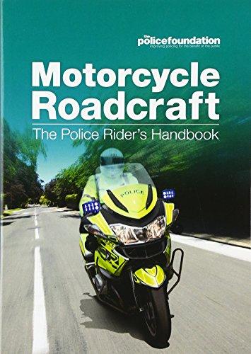 9780117081888: Motorcycle roadcraft: the police rider's handbook