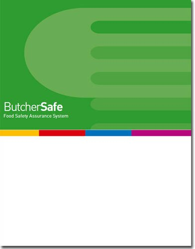 9780117082427: ButcherSafe: Food Safety Assurance System