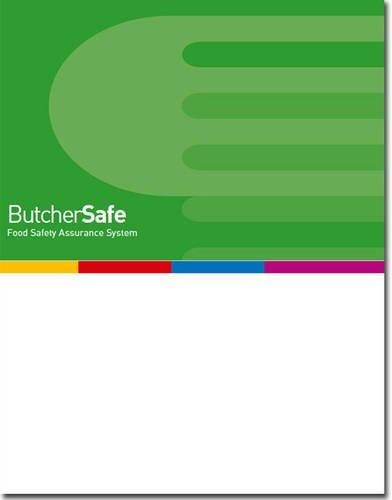 9780117082427: ButcherSafe: Food Safety Assurance System