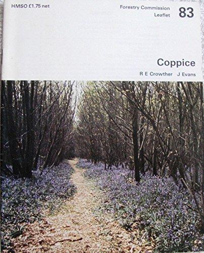 9780117100411: Coppice