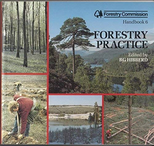 9780117102811: Forestry Practice: Handbook 6
