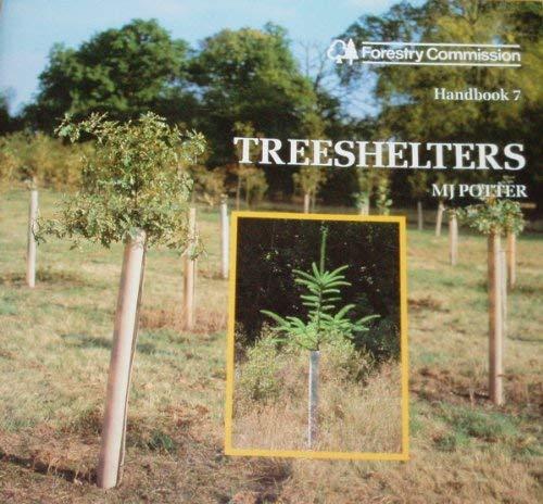 9780117102880: Tree-shelters (Handbook Series)