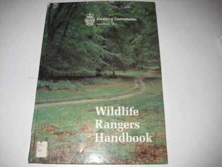 9780117103269: Wildlife Rangers Handbook (Handbook Series)