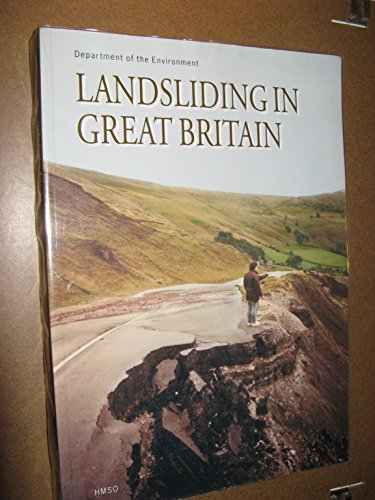 9780117525566: Landsliding in Great Britain