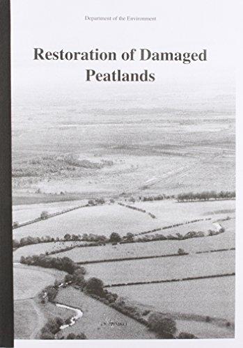 9780117529786: Restoration of Damaged Peatlands