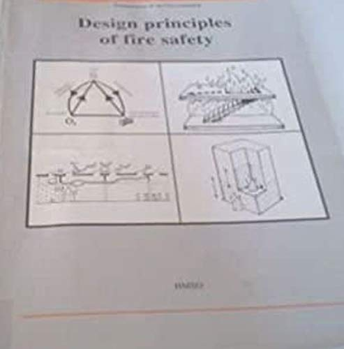 9780117530454: Design Principles of Fire Safety