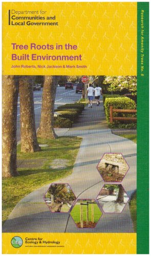9780117536203: Tree roots in the built environment (Research for amenity trees)