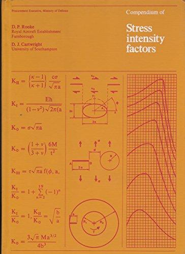 9780117713369: Compendium of stress intensity factors