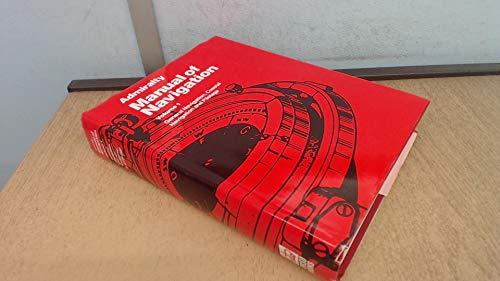 9780117714687: Admirality Manual of Navigation: Vol.1: Br 45(1): Br 45(1)