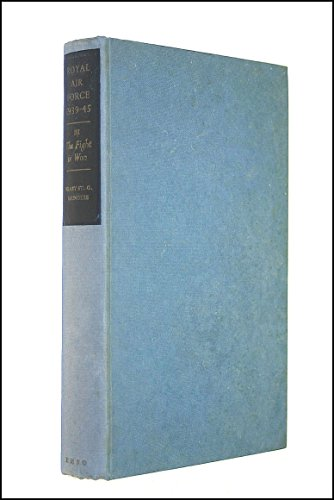 Royal Air Force, 1939-45: Fight Is Won v. 3: H. ST.G.SAUNDERS, AIR FORCE DEPT.