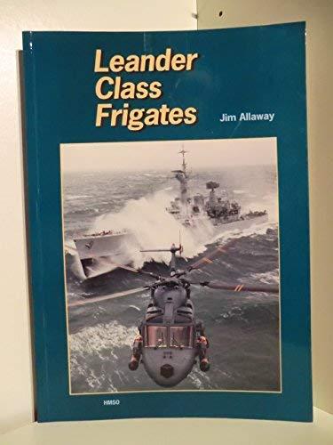 9780117724587: Leander Class Frigates