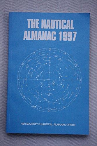 9780117724686: The Nautical Almanac 1997