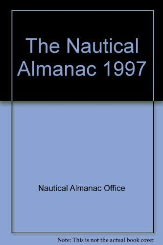 9780117724686: The Nautical Almanac