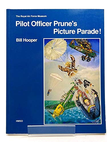 9780117726376: Pilot Officer Prune's Picture Parade