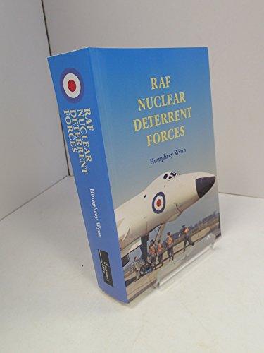 9780117728332: Raf Nuclear Deterrent Forces