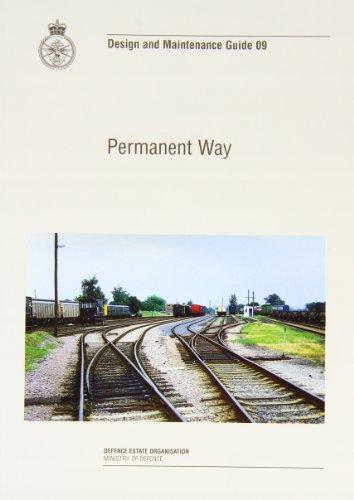 9780117728813: Permanent Way (Design & Maintenance Guide)
