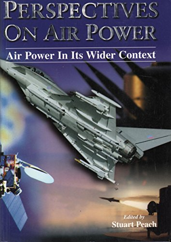 9780117728882: Perspectives on Air Power: Air Power in Its Wider Context
