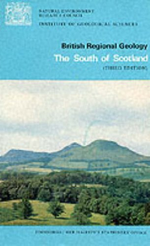 9780118801522: South of Scotland (British Regional Geology)