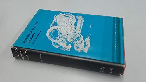 9780118804288: Western Pacific Islands (Corona Library)