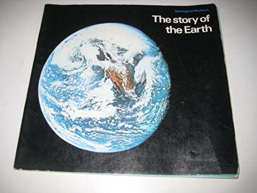 9780118805810: Story of the Earth
