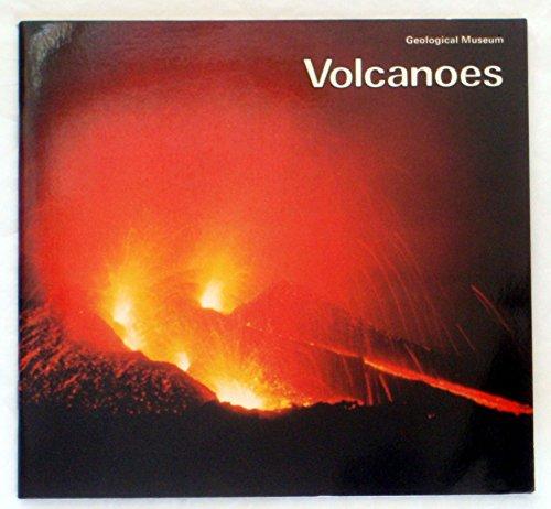 Volcanoes: Inst., Geological Sciences