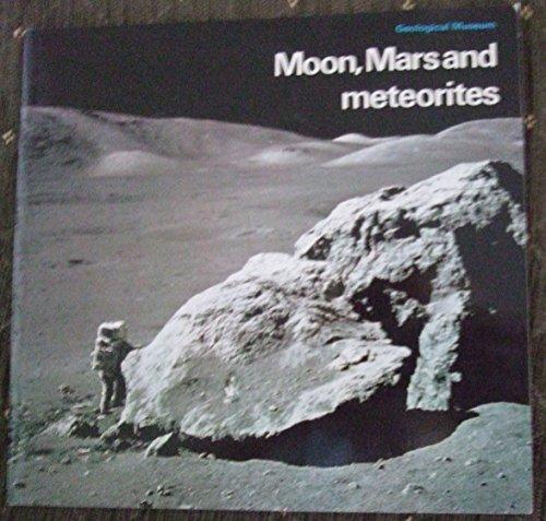 9780118806725: Moon, Mars and Meteorites