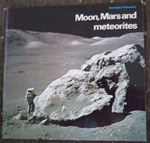 9780118806725: 'MOON, MARS AND METEORITES'