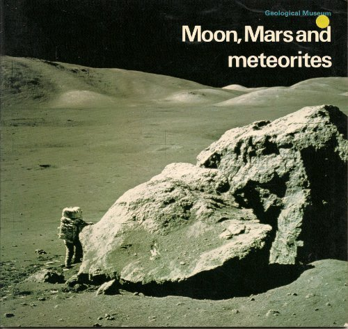 Moon, Mars and Meteorites: Natural Environment Research