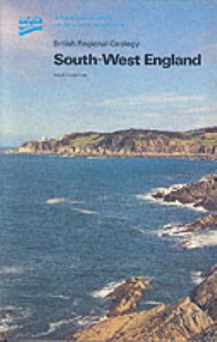 9780118807135: South West England (British Regional Geology)