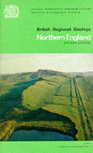 9780118840644: Northern England (British Regional Geology)