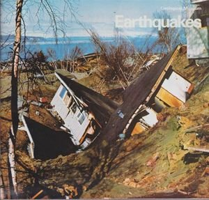 9780118840668: Earthquakes