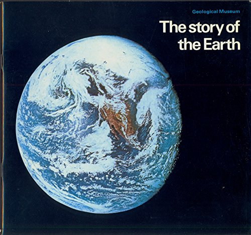 9780118841665: Story of the Earth