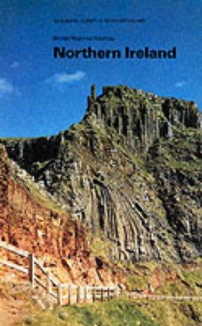 9780118844512: Northern Ireland (British Regional Geology)