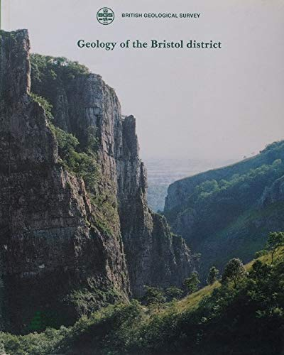 9780118844666: Geology of the Bristol District (Geological Memoirs & Sheet Explanations (England & Wales))