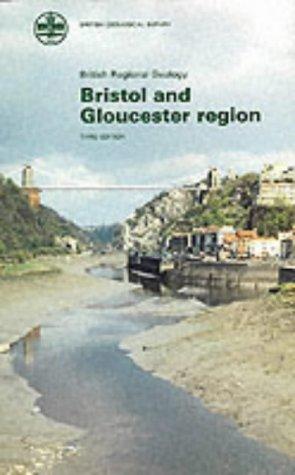 9780118844826: Bristol and Gloucester Region (British Regional Geology)