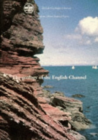 9780118844901: The Geology of the English Channel (United Kingdom Offshore Regional Reports)