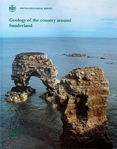 9780118844987: Geology of the Country Around Sunderland (Memoirs)