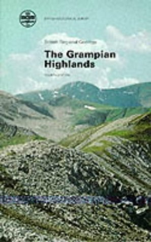 9780118845212: Grampian Highlands (British Regional Geology)