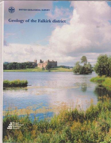 9780118845410: Geology of the Falkirk District: Memoir for 1:50 000 Geological Sheet 31E (Scotland)  (Memoirs for Scotland)