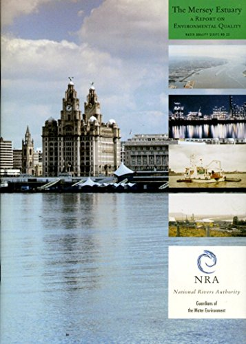 9780118858441: The Mersey Estuary: A Report on Environmental Quality (Water Quality)