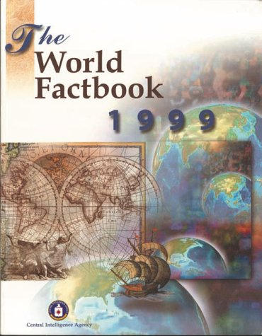 9780119858372: The World Factbook