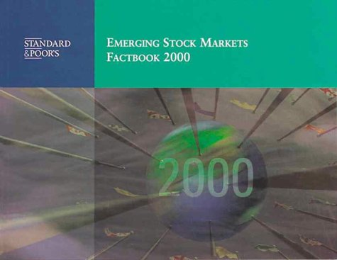 9780119860474: Standard & Poor's Emerging Stock Markets Factbook