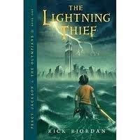 The Lightning Thief (Percy Jackson and the: Rick Riordan