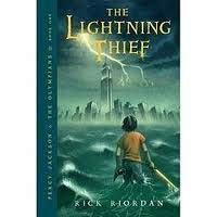9780120000159: The Lightning Thief (Percy Jackson and the Olympians, Book 1) 1st (first) edition