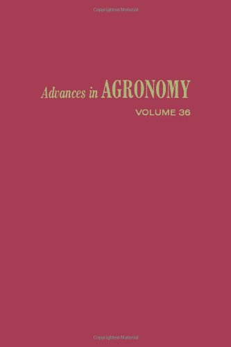 9780120007363: Advances in Agronomy, Vol. 36