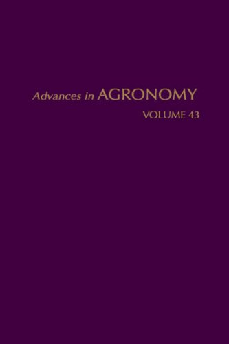 9780120007431: Advances in Agronomy: 43