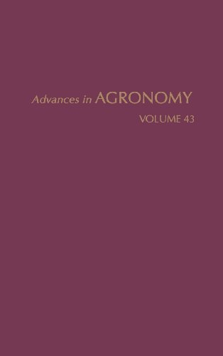 9780120007431: Advances in Agronomy, Vol. 43