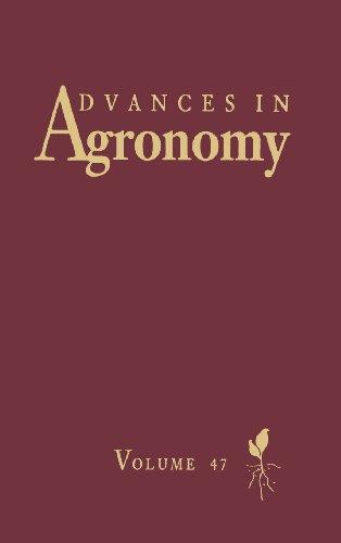 9780120007479: Advances in Agronomy, Volume 47